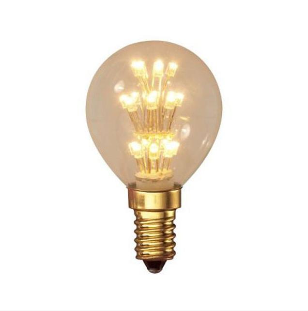 Calex-E14-kogellamp-1W-extra-warm-474458